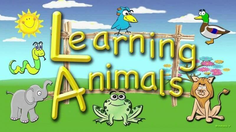 giáo trình tiếng Anh trẻ em 1