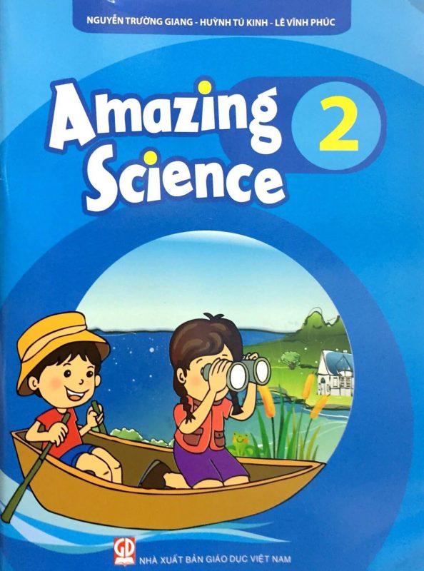 sách tiếng anh lớp 2 tập 1