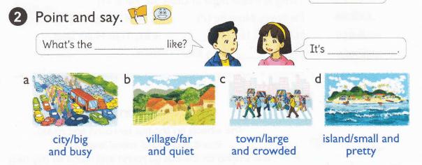 tiếng Anh lớp 5 unit 1 chương trình mới